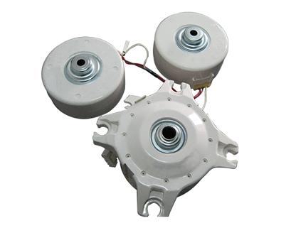 BMC motor core