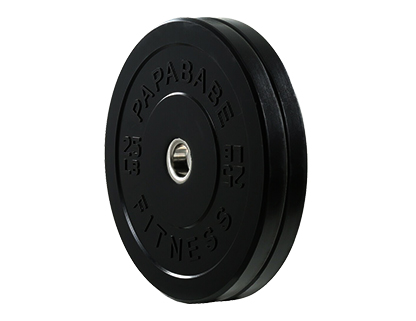 Barbell disk
