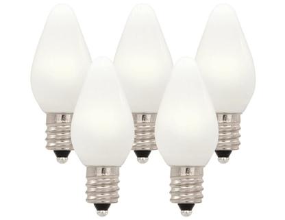Light Bulb Header