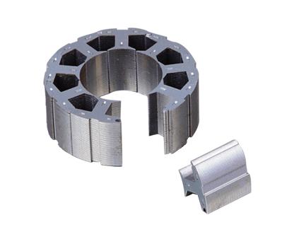 Motor Stator, Motor Rotor, Motor core