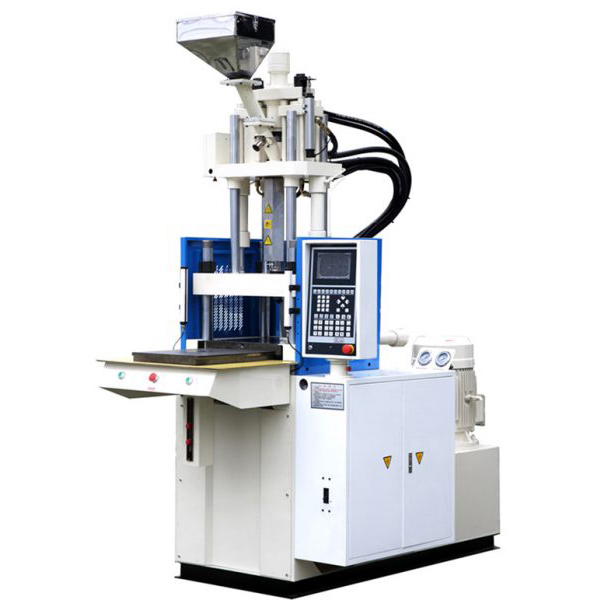TA Single Sliding vertical injection molding machine