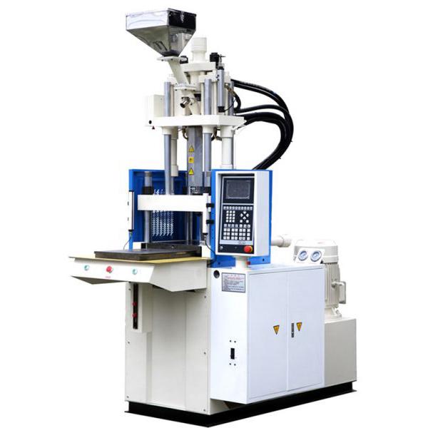 TA Single Sliding vertical injection molding machine