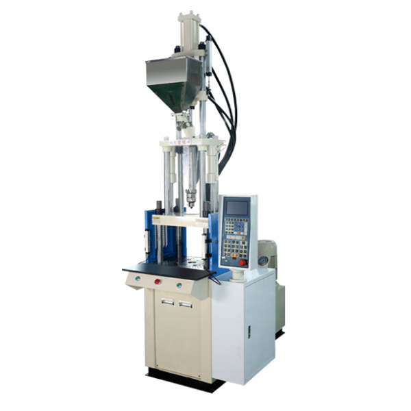 TA-Standard vertical injection molding Machine